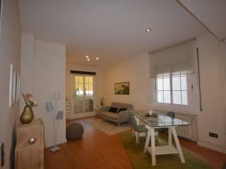 Foto - Piso de dos habitaciones buen estado, Sant Gervasi-Galvany, Barcelona