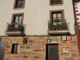 Foto - Piso de dos habitaciones tercera planta, Ojacastro