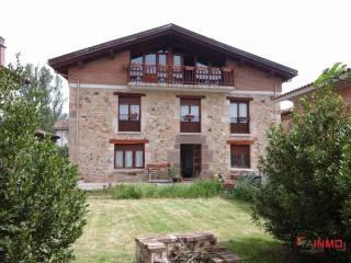 Foto - Casa unifamiliar, buen estado, 460 m², Barrundia
