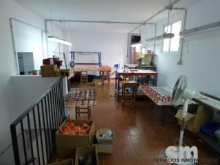 Foto - Casa unifamiliar, buen estado, 110 m², Casco antiguo, Convento, Caldereto, Ubrique