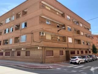 Foto - Piso de cuatro habitaciones Rodriguez_de_la_fuente, Núcleo Urbano, La Pobla de Vallbona