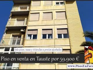 Foto - Ático Avenida Navarra 4, Tauste