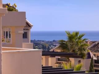 Foto - Piso de tres habitaciones primera planta, Los Naranjos-Las Brisas, Marbella