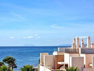 Foto - Piso de dos habitaciones segunda planta, Los Naranjos-Las Brisas, Marbella