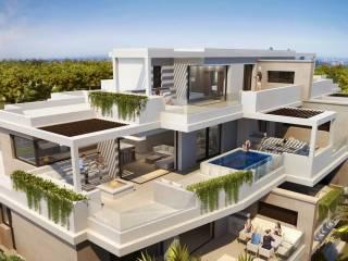Foto - Ático 203 m², Los Naranjos-Las Brisas, Marbella