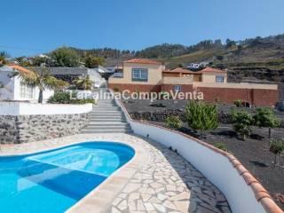 Foto - Chalet 5 habitaciones, buen estado, Fuencaliente de La Palma