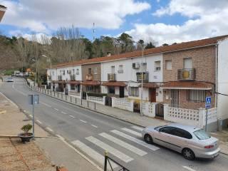 Foto - Casa adosada Avenida Madrid 81, Los Santos de La Humosa