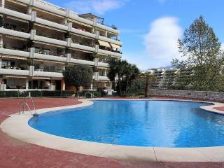Foto - Piso de dos habitaciones Urbanización Campos de Guadalmina, Guadalmina, Marbella