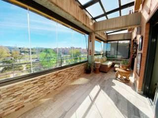 Foto - Ático muy buen estado, 168 m², Parque Empresarial, Las Rozas de Madrid