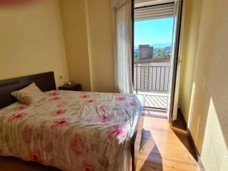 Foto - Piso de una habitación a reformar, tercera planta, Erdialdea, Errenteria