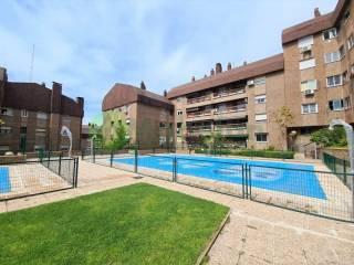 Foto - Piso de dos habitaciones muy buen estado, segunda planta, Centro, Las Rozas de Madrid