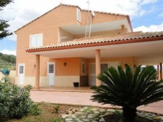 Foto - Casa unifamiliar, buen estado, 400 m², Aielo de Malferit