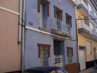 Foto - Casa rústica, buen estado, 417 m², Beniflà