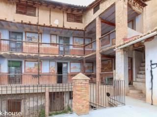 Foto - Casa rústica Blanco, Ademuz