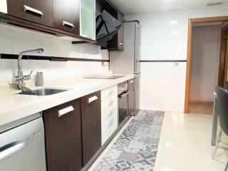Foto - Piso de tres habitaciones buen estado, primera planta, Centro, San Vicente del Raspeig - Sant Vicent del Raspeig
