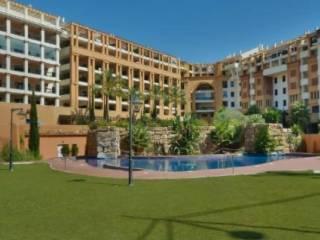 Foto - Piso de dos habitaciones muy buen estado, tercera planta, Nueva Alcántara, Marbella