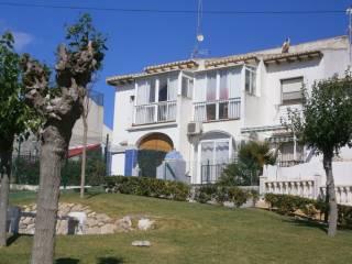 Foto - Casa adosada 1 habitaciones, buen estado, Los Balcones, Los Altos, Punta Prima, Torrevieja