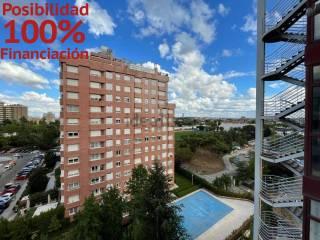 Foto - Piso de tres habitaciones Serrano Galvache, Costillares, Madrid