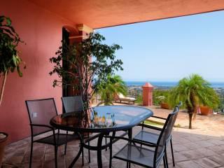 Foto - Piso de dos habitaciones Urbanización Monte Halcones, La Quinta, Benahavís