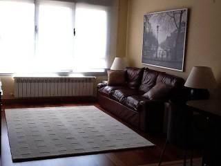 Foto - Piso de una habitación Avenida lisboa, Tenderina, Mercadín, Fozaneldi, Oviedo