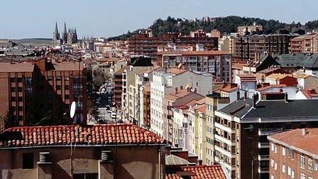 foto  Piso de tres habitaciones 99 m², Burgos