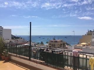 Foto - Ático 120 m², Ibiza - Eivissa