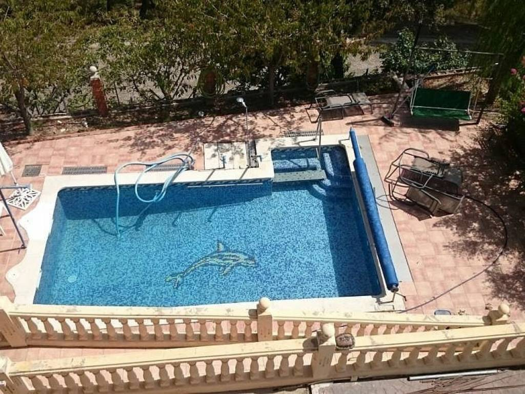 foto  Chalet Calle Prades, Almoster