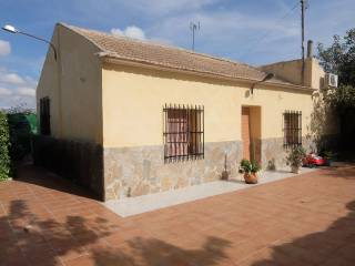 Foto - Chalet 4 habitaciones, buen estado, Granja de Rocamora