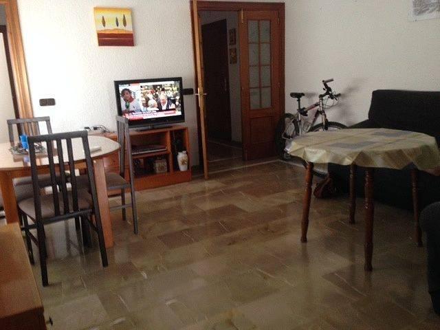 foto  Piso de cuatro habitaciones 110 m², Alhama de Granada