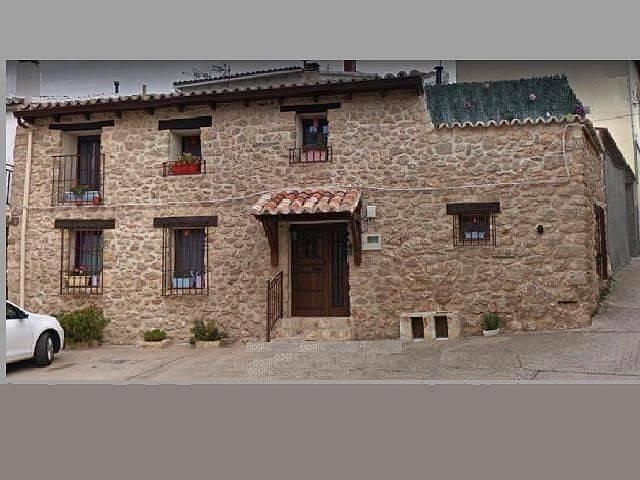 foto  Chalet 152 m², Valdepeñas de La Sierra