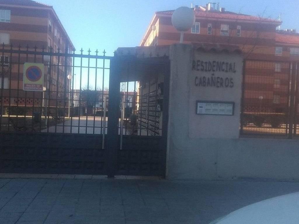 foto  Piso de dos habitaciones Avenida de Parque de Cabañeros, Ciudad Real