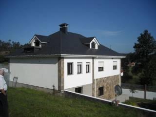 Foto - Chalet, buen estado, 300 m², A Laracha