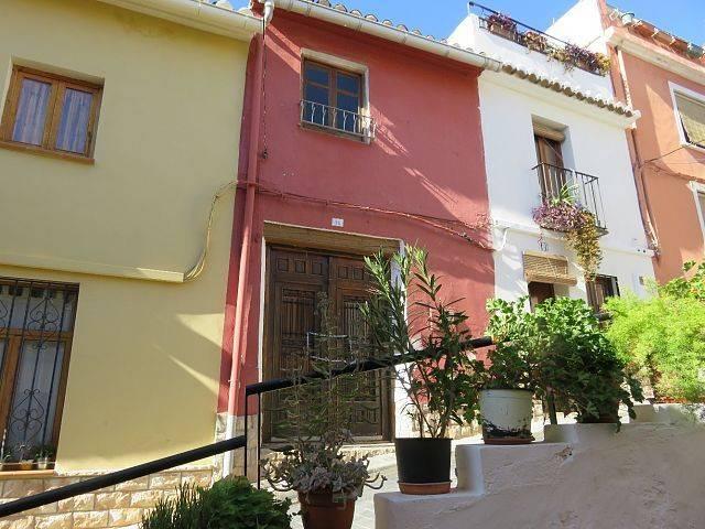 foto  Piso de tres habitaciones 120 m², Pedralba