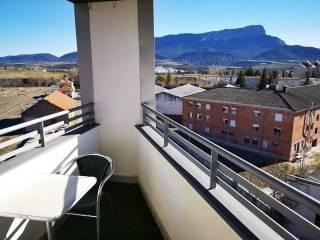 Foto - Ático 140 m² con balcón, Castiello de Jaca