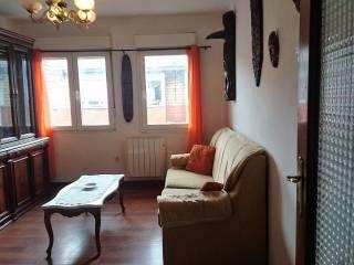 Foto - Piso de tres habitaciones buen estado, La Calzada, Gijón
