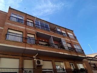 Foto - Piso de tres habitaciones cesar boente, Zaragoza