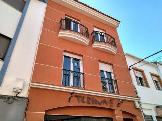 Foto - Piso de tres habitaciones Calle RAMON Y CAJAL, 12, Miajadas