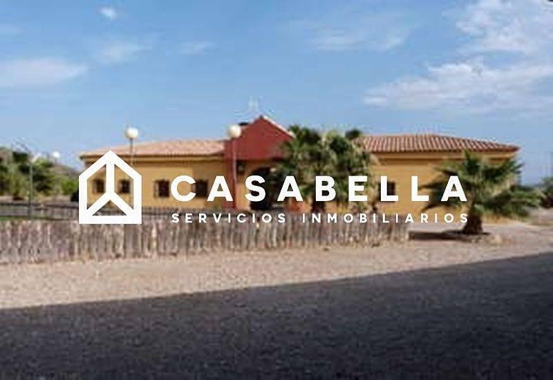 foto  Chalet 1425 m², La Vall d'Uixó