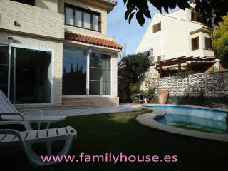 Foto - Villa pareada 235 m², Paiporta