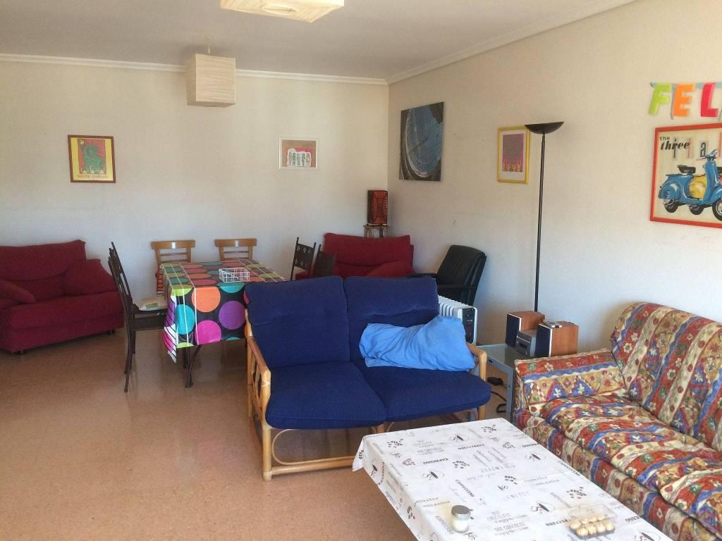 foto  Piso de cuatro habitaciones 120 m², Castellón de la Plana - Castelló de la Plana