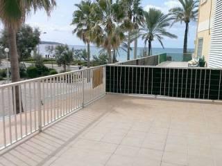 Foto - Piso de dos habitaciones 75 m², S'Arenal, Palma de Mallorca