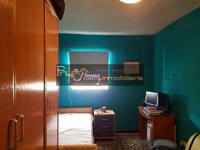 foto  Piso de tres habitaciones buen estado, Las Palmas de Gran Canaria