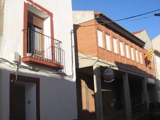 Foto - Chalet Calle Mayor, Cinco Olivas