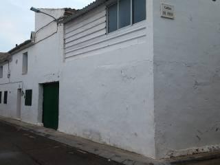 Foto - Chalet 65 m², Cabañas de Ebro