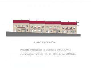 Foto - Chalet 144 m², Sotillo