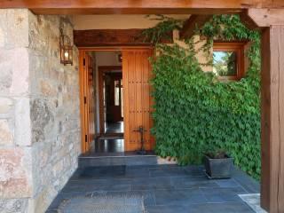 Foto - Chalet 350 m², Valleruela de Pedraza