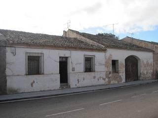 Foto - Chalet Avenida De la Estación, La Puebla de Híjar