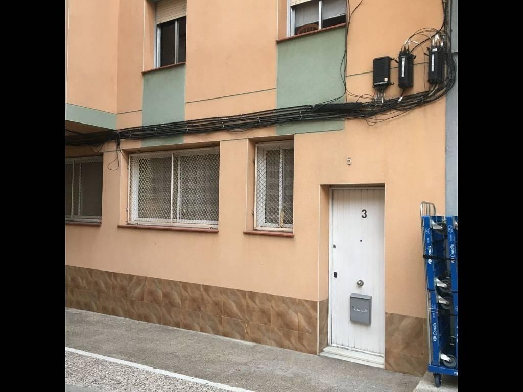 foto  Piso de dos habitaciones 60 m², Sant Feliu de Llobregat