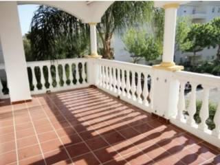 Foto - Piso de dos habitaciones buen estado, segunda planta, Lomas de Marbella Club-Puente Romano, Marbella