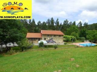 Foto - Chalet 257 m², Valle de Villaverde